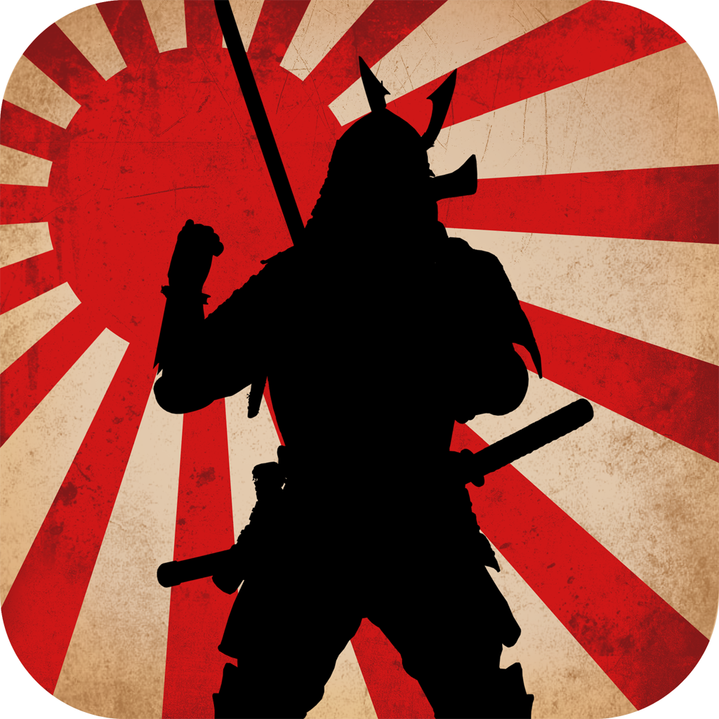 Medieval Japan by Brisk Mobile Inc icon
