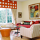 Family Room Design Ideas - Get more ideas and tour a designer's colorful family room